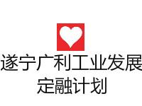 遂宁广利工业发展有限公司债权资产1号
