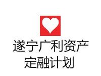 2020年遂宁广利应收账款政信1号、2号