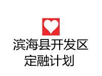 滨海县开发区经济发展有限公司应收账款债权资产