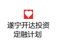 遂宁开达投资有限公司2021债权转让计划